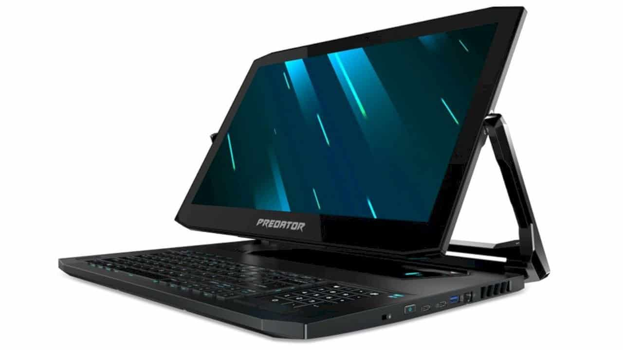 Acer Predator Triton 900 5