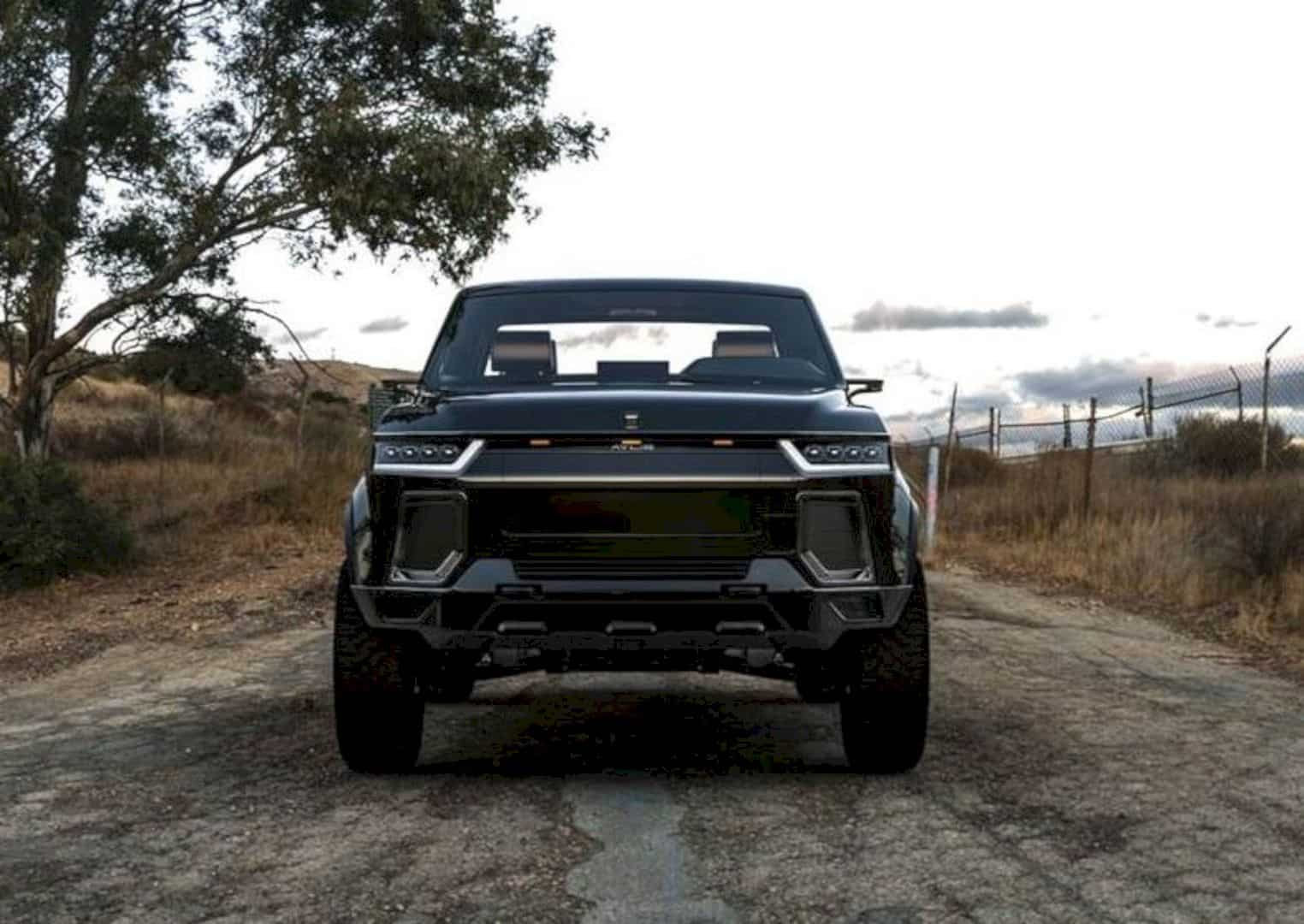 Atlis Xt Pickup 1