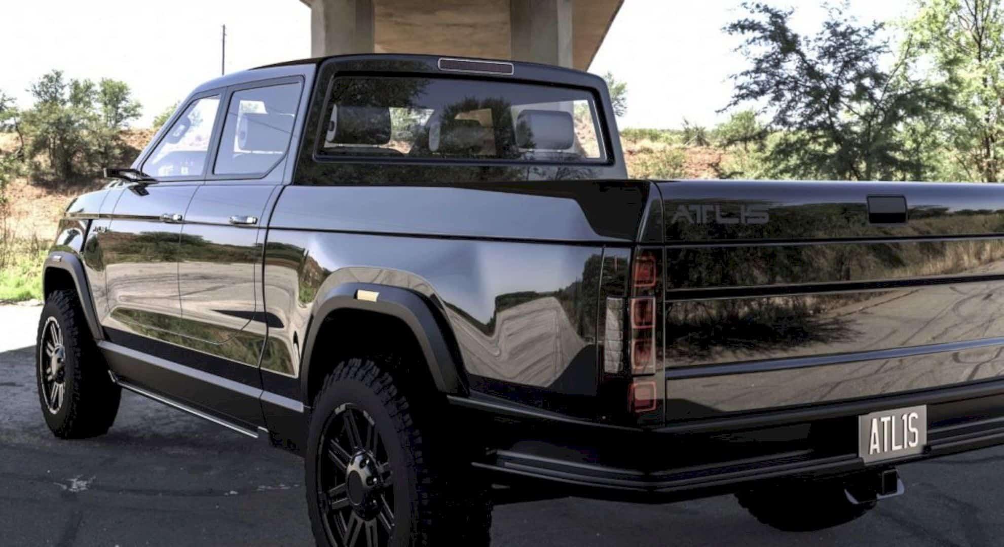 Atlis Xt Pickup 5