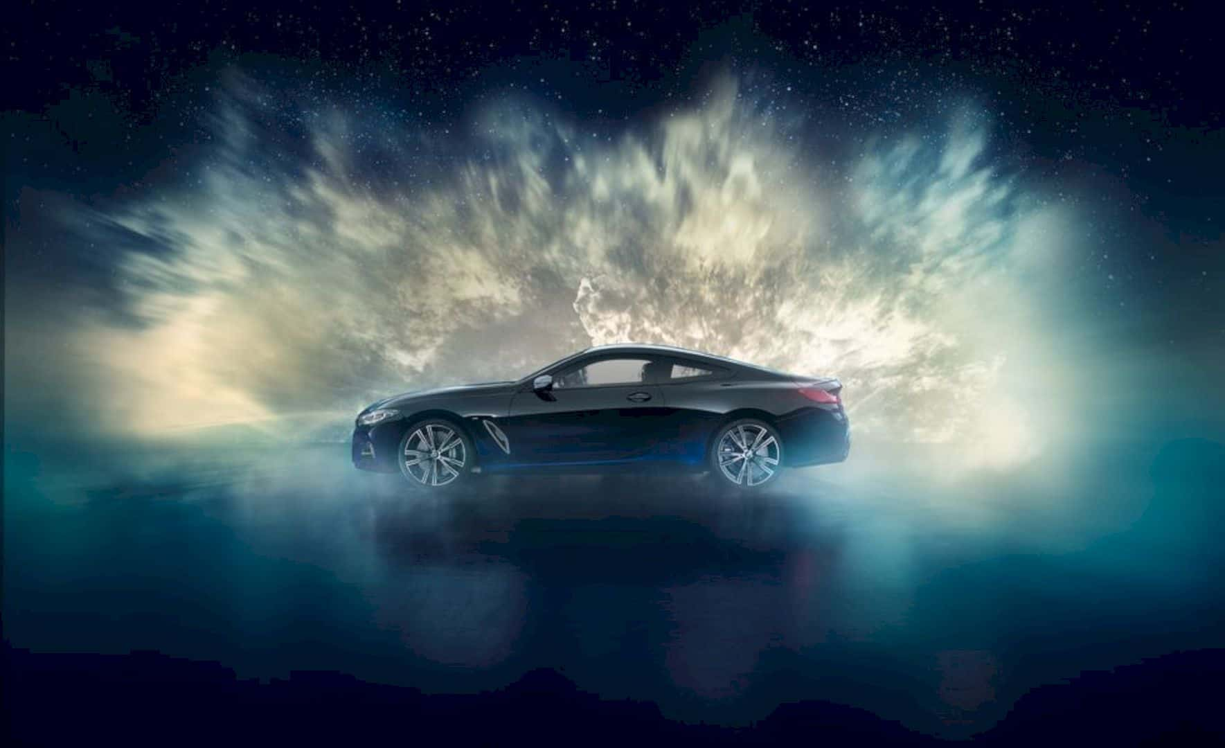 Bmw Individual M850i Xdrive Coupe Night Sky 9