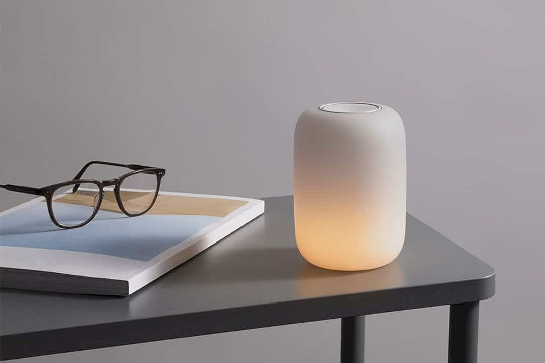 Casper Glow: A Magical Light for Better Sleep