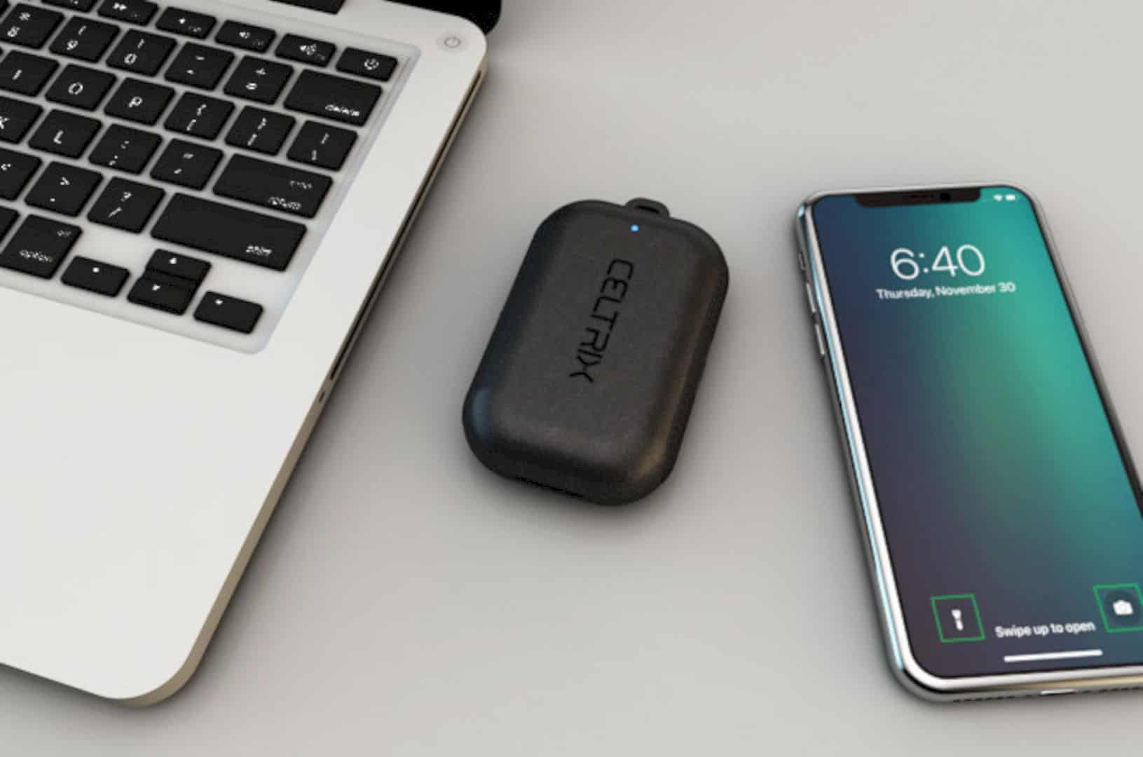 Celtrix: the world's smallest & powerful multifunctional device