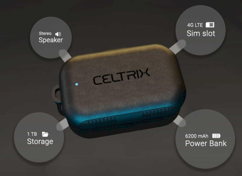 Celtrix 4