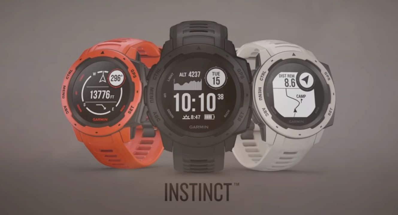 Garmin Instinct™ 5