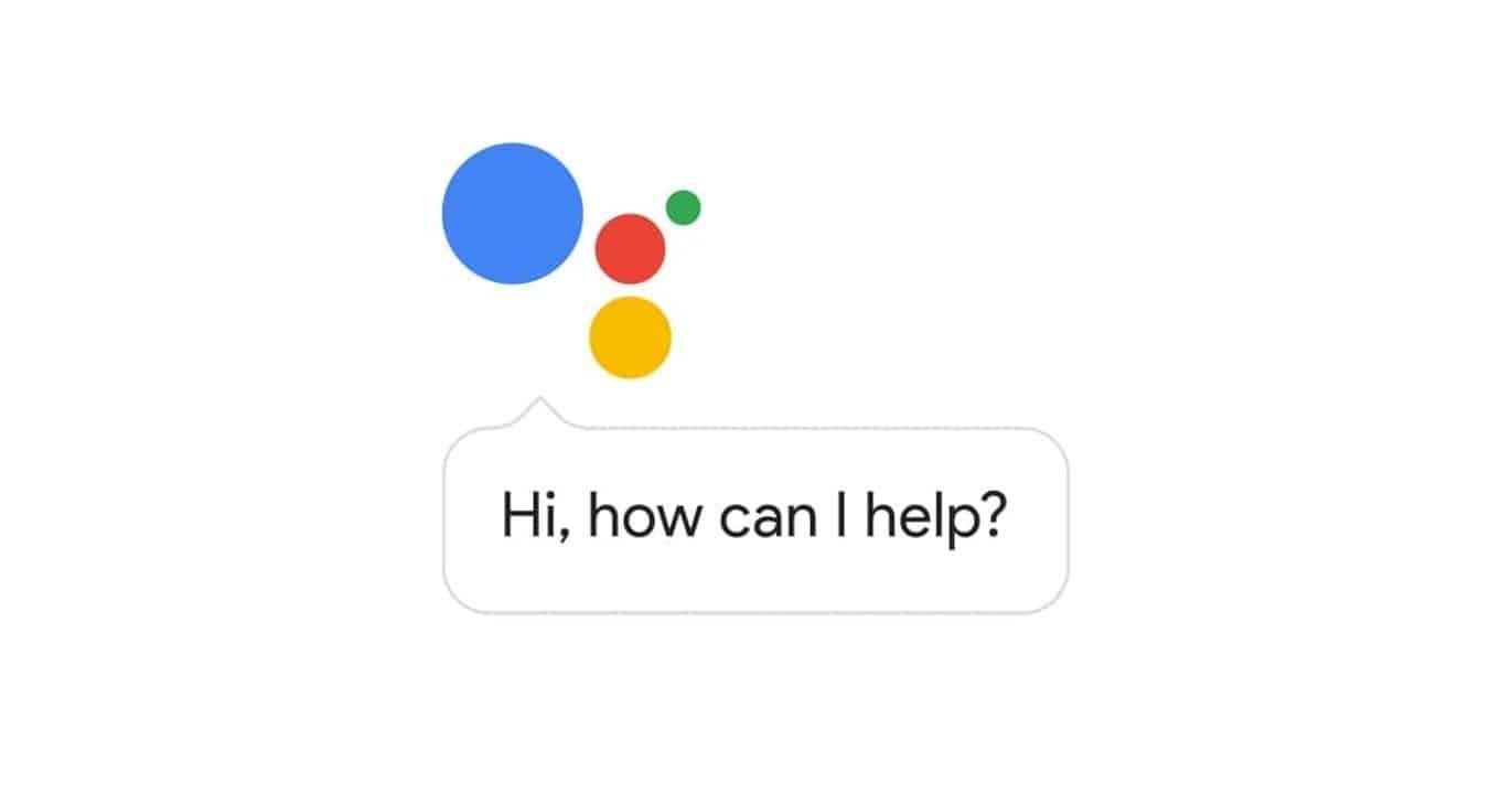 Google Assistant 5