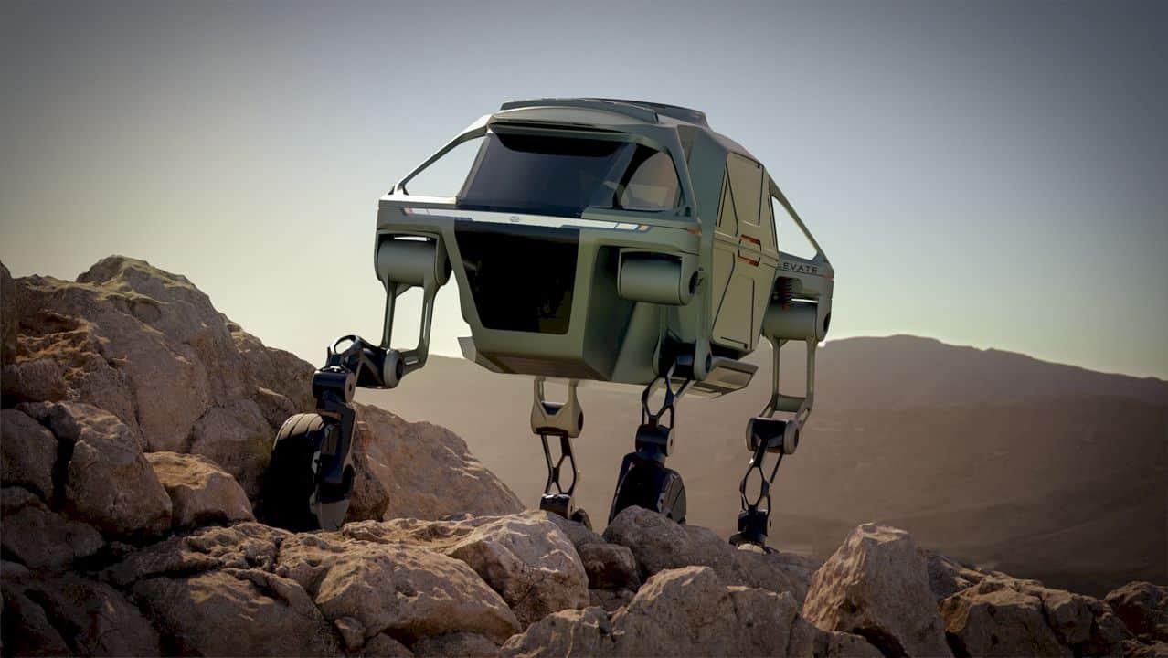 Hyundai Cradle Concept 4