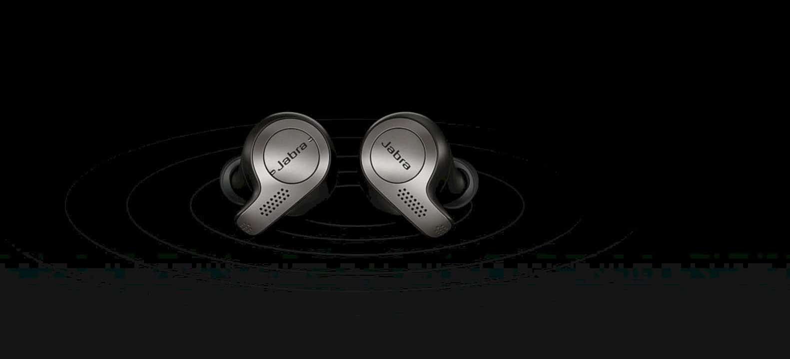 Jabra Elite 65t: Engineered for the best true wireless calls and music experience