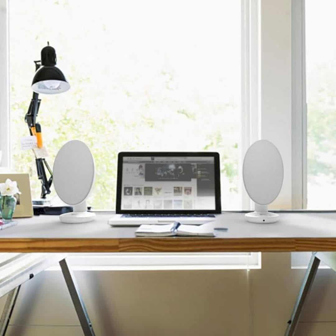 Kef Egg Speaker 7