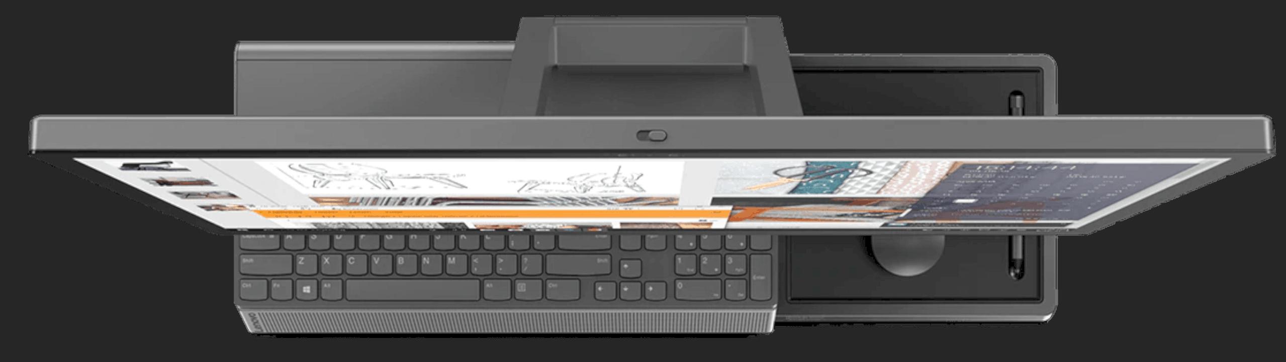 Lenovo Yoga A940 1