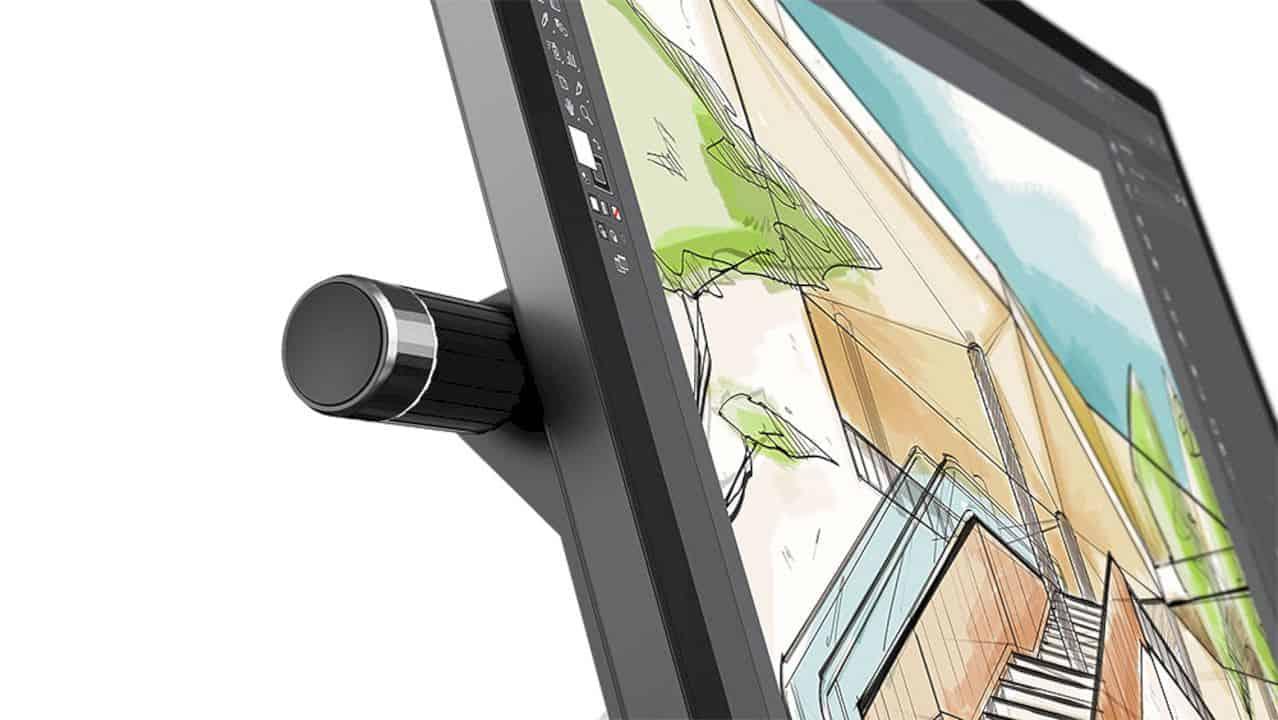 Lenovo Yoga A940 4