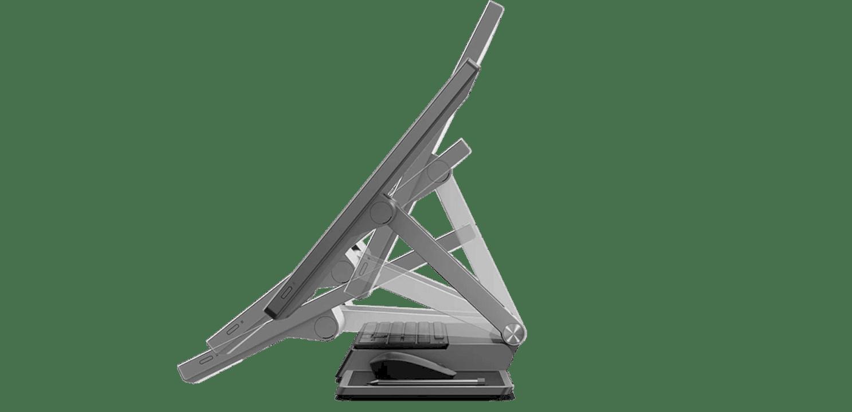 Lenovo Yoga A940 5