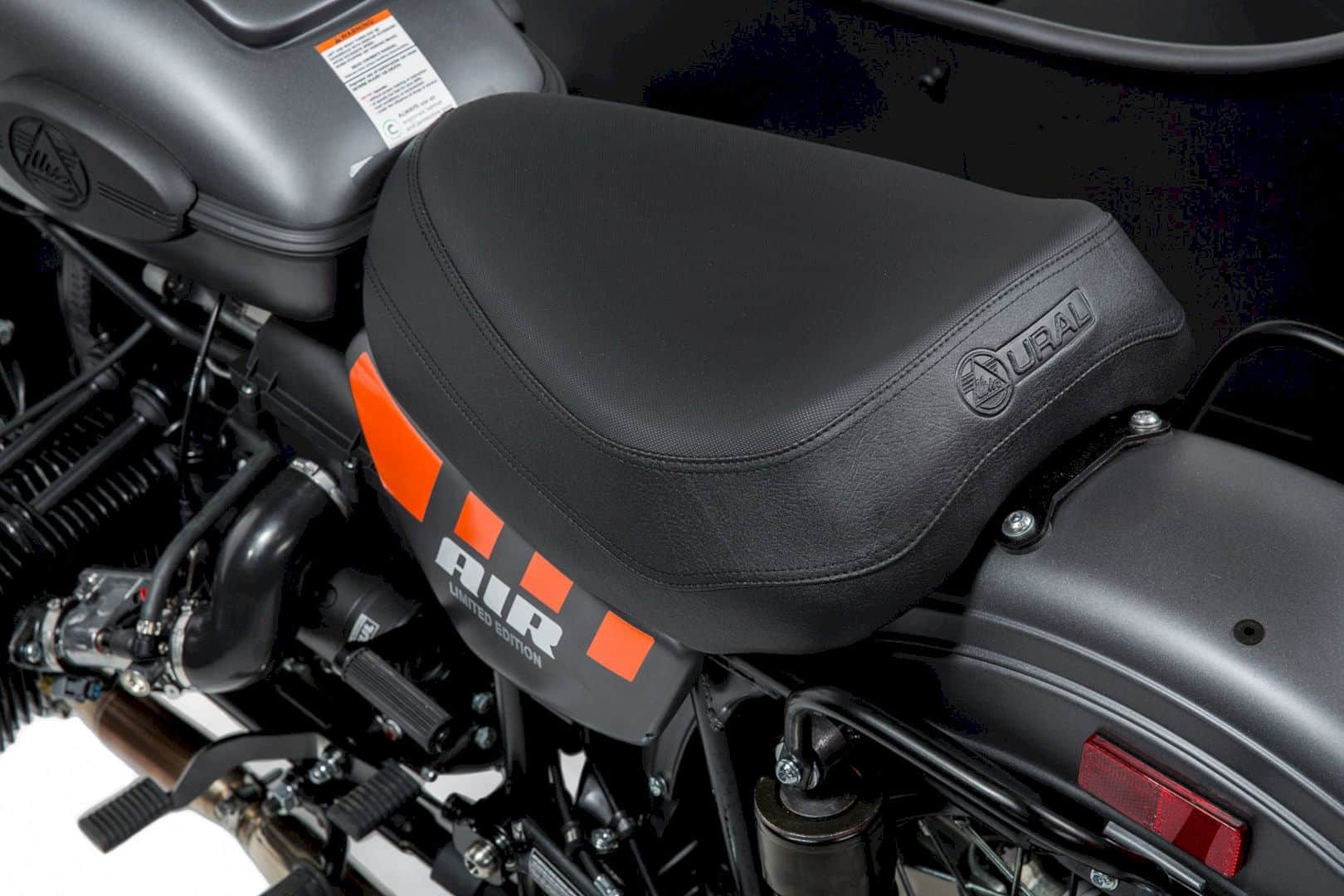 Limited Edition Ural Air 1