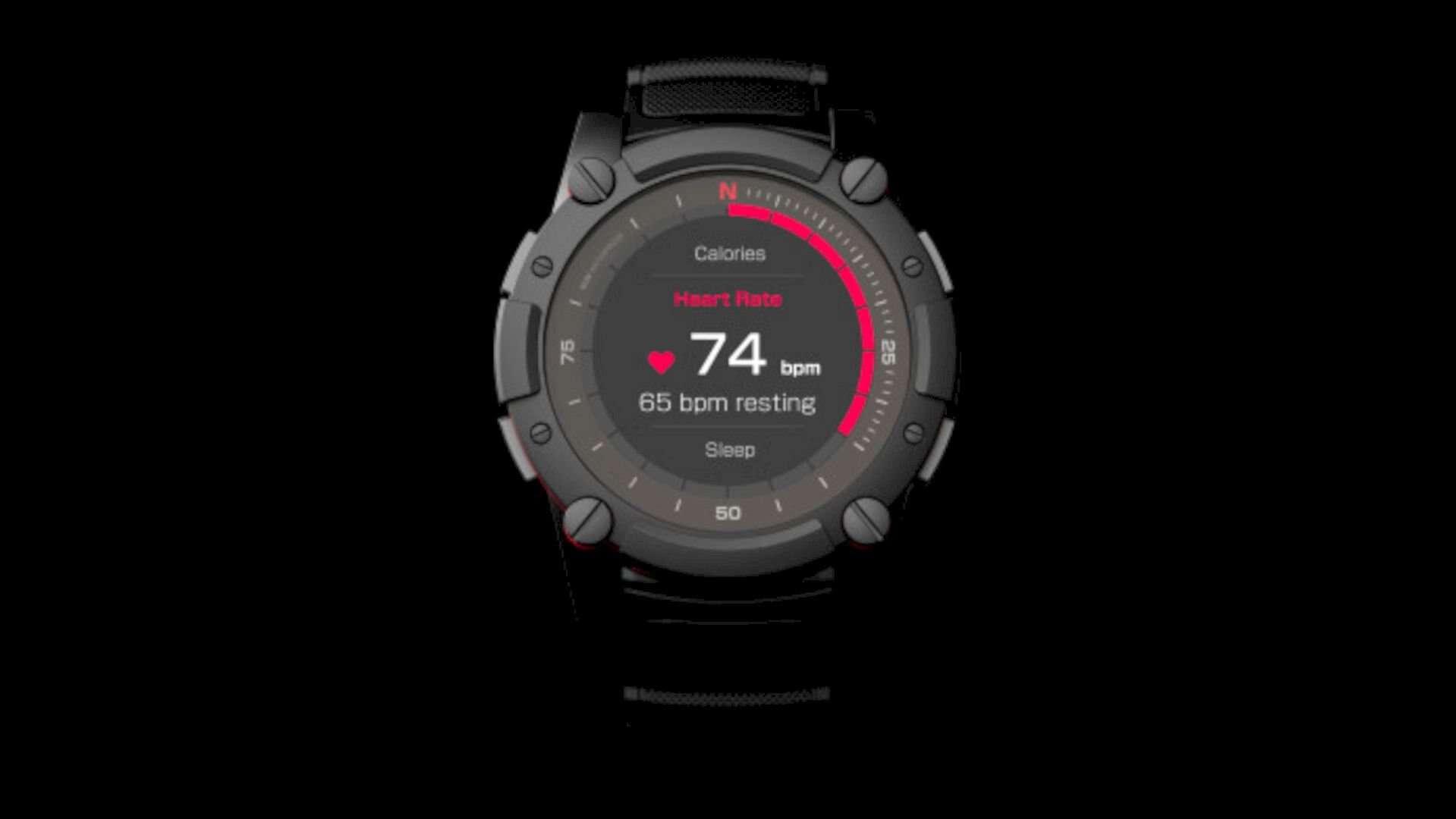 Matrix Powerwatch 2 6