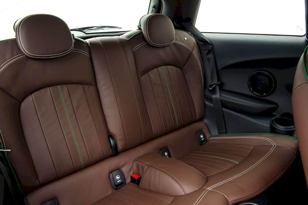 Mini Cooper S 60 Years Edition 3