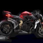 MV Agusta Brutale 1000 Serie Oro : Strong and Explosive!