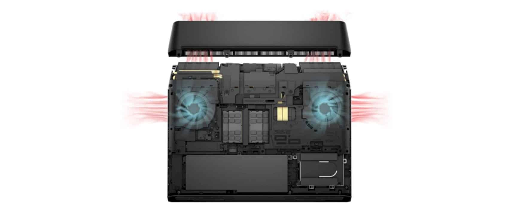 New Alienware Area 51m Gaming Laptop 3