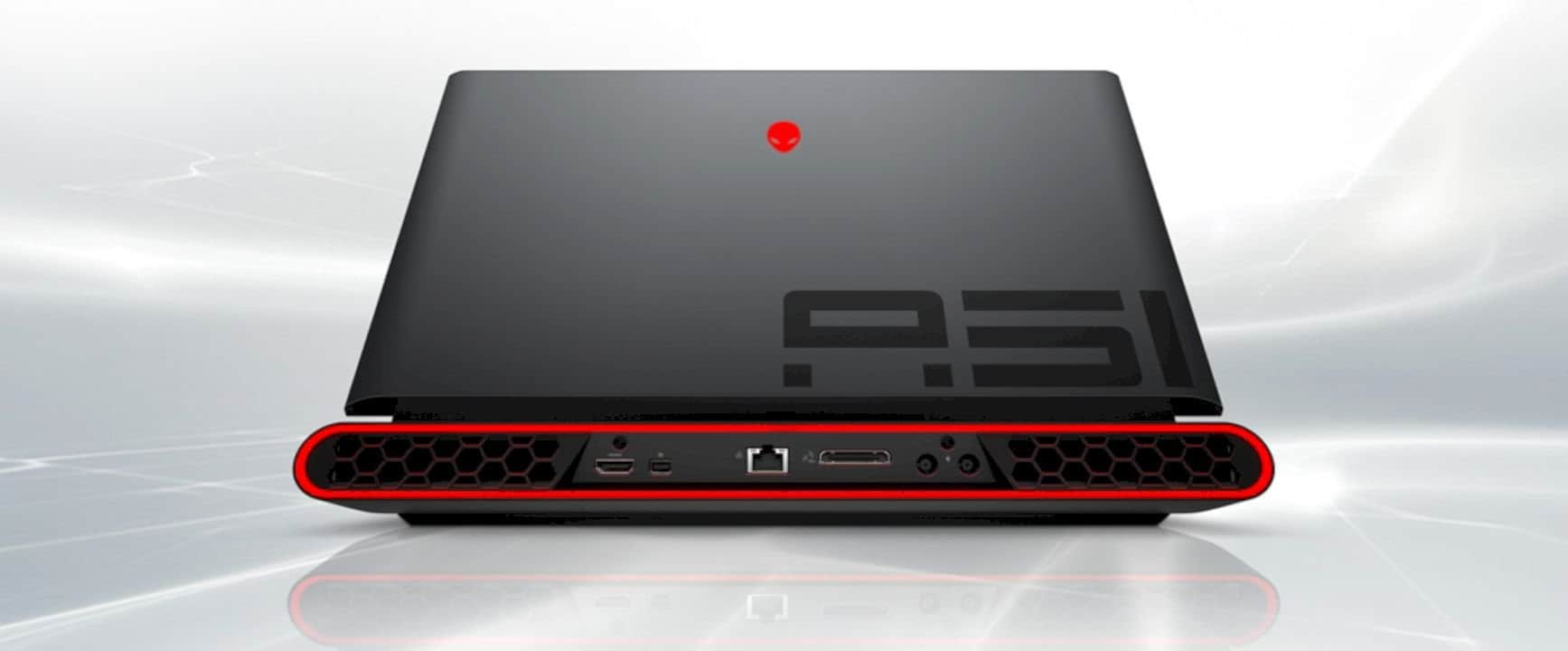 New Alienware Area 51m Gaming Laptop 6