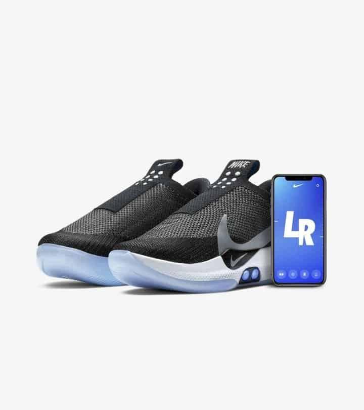 Nike Adapt Bb 3