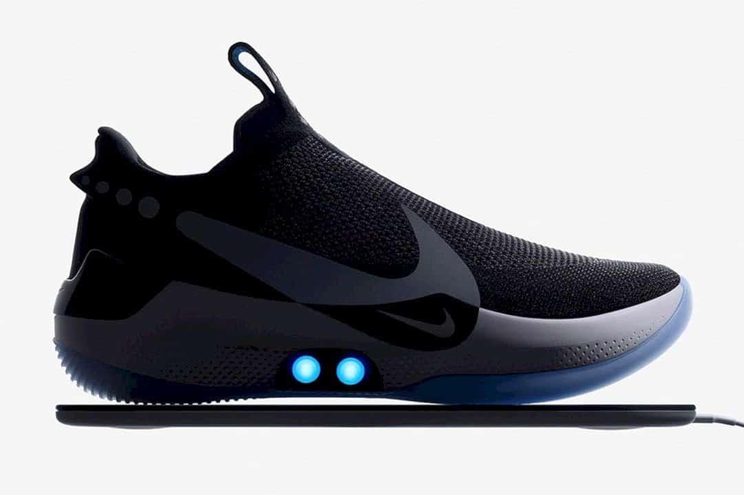 Nike Adapt Bb 7