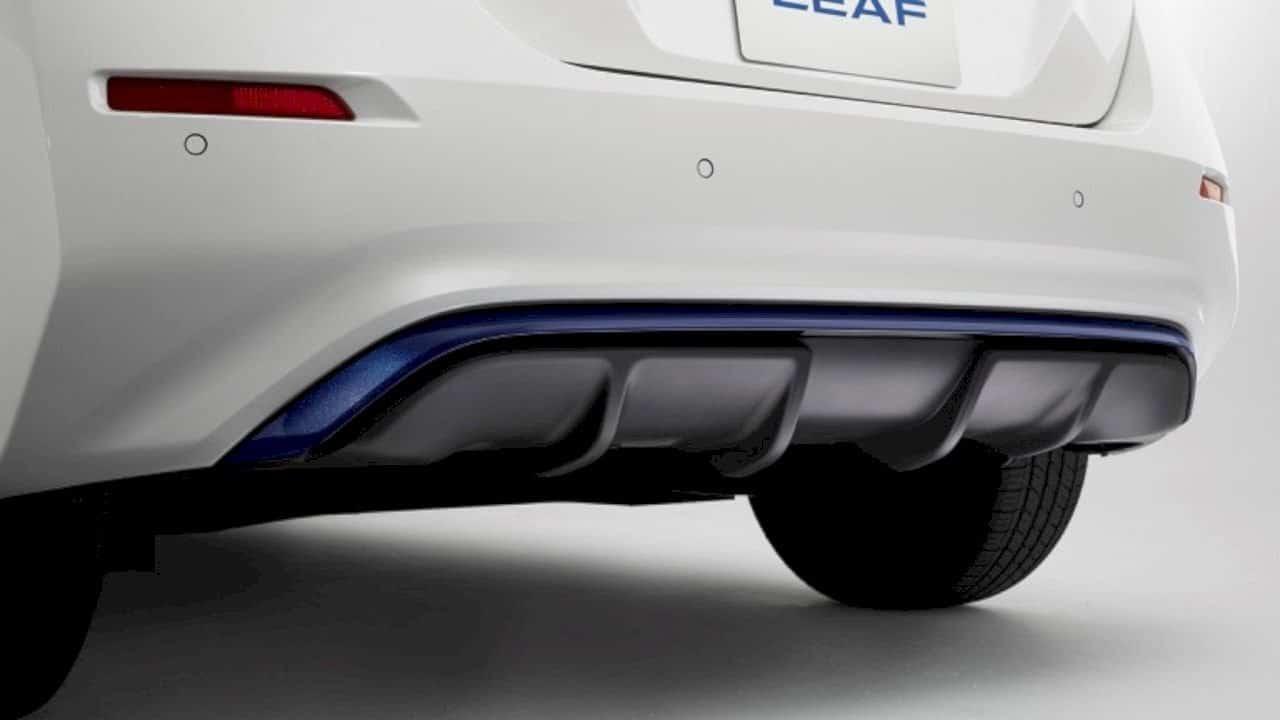 Nissan Leaf E 10