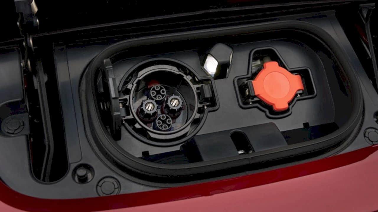Nissan Leaf E 11
