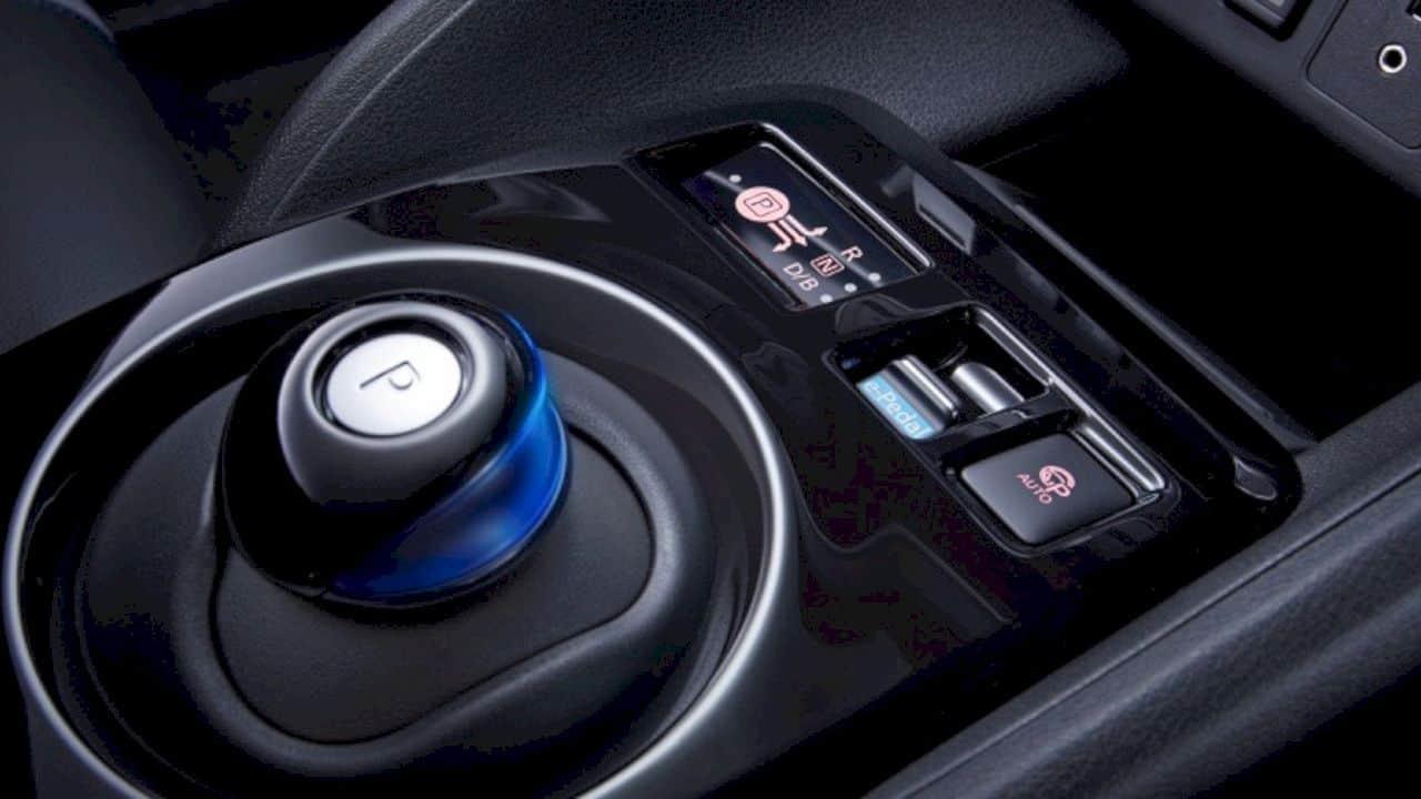 Nissan Leaf E 12