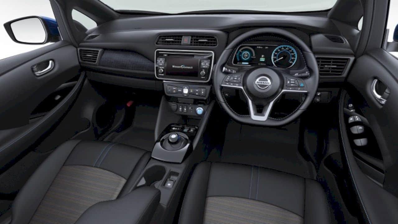 Nissan Leaf E 13