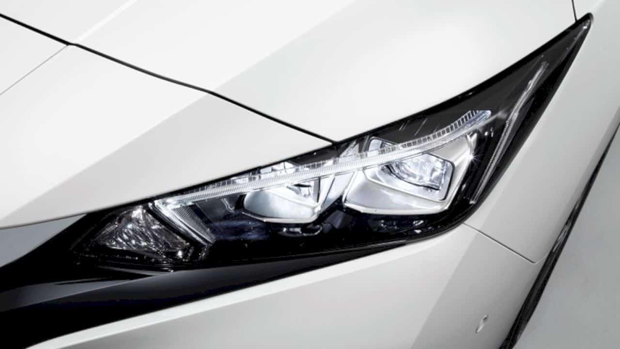 Nissan Leaf E 9