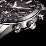 Seiko Astron: all the energy it needs comes from light alone