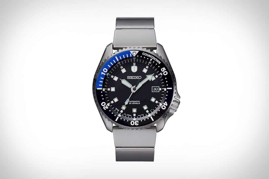 Seiko x Wena Wrist Pro: The World's First Mechanical Smartwatch