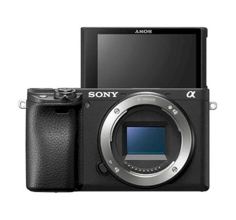 Sony α6400 5
