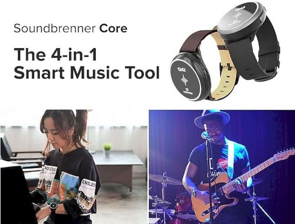 Soundbrenner Core 5