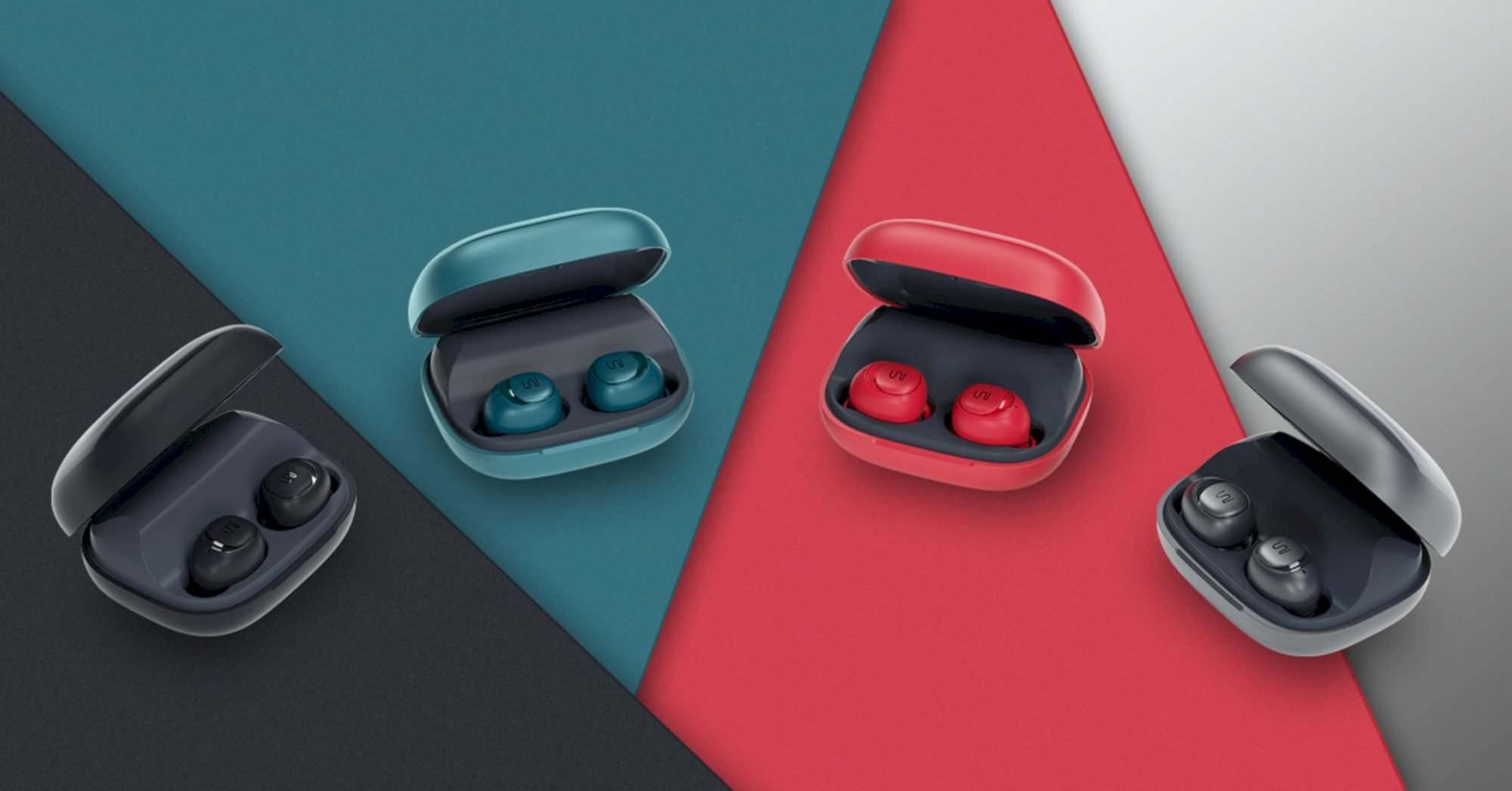 Uni TWS: The Most Advanced Wireless Earbuds