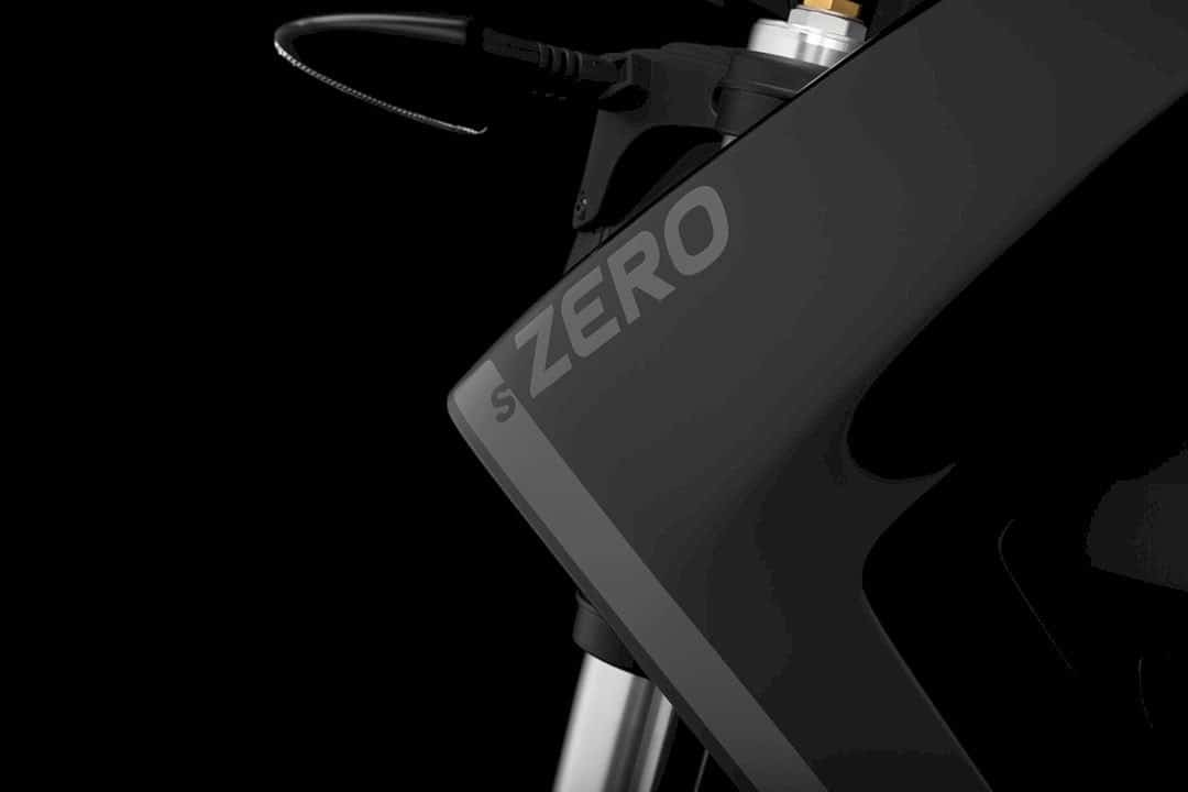 Zero S Electric Motorcycle 10