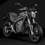 Zero S Electric Motorcycle: what street riding is meant to be