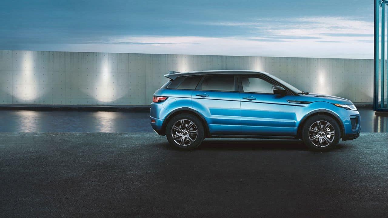 2019 Range Rover Evoque 3