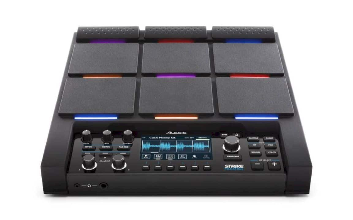 Alesis Strike Multipad 4