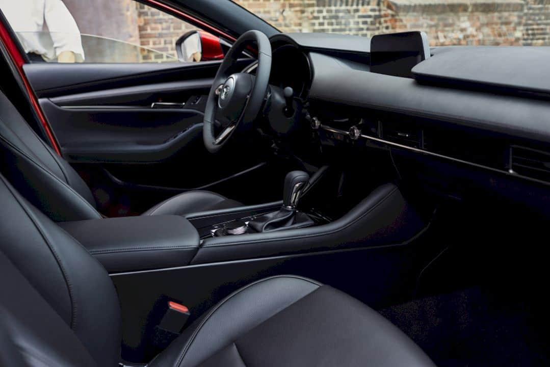 All New Mazda 3 5