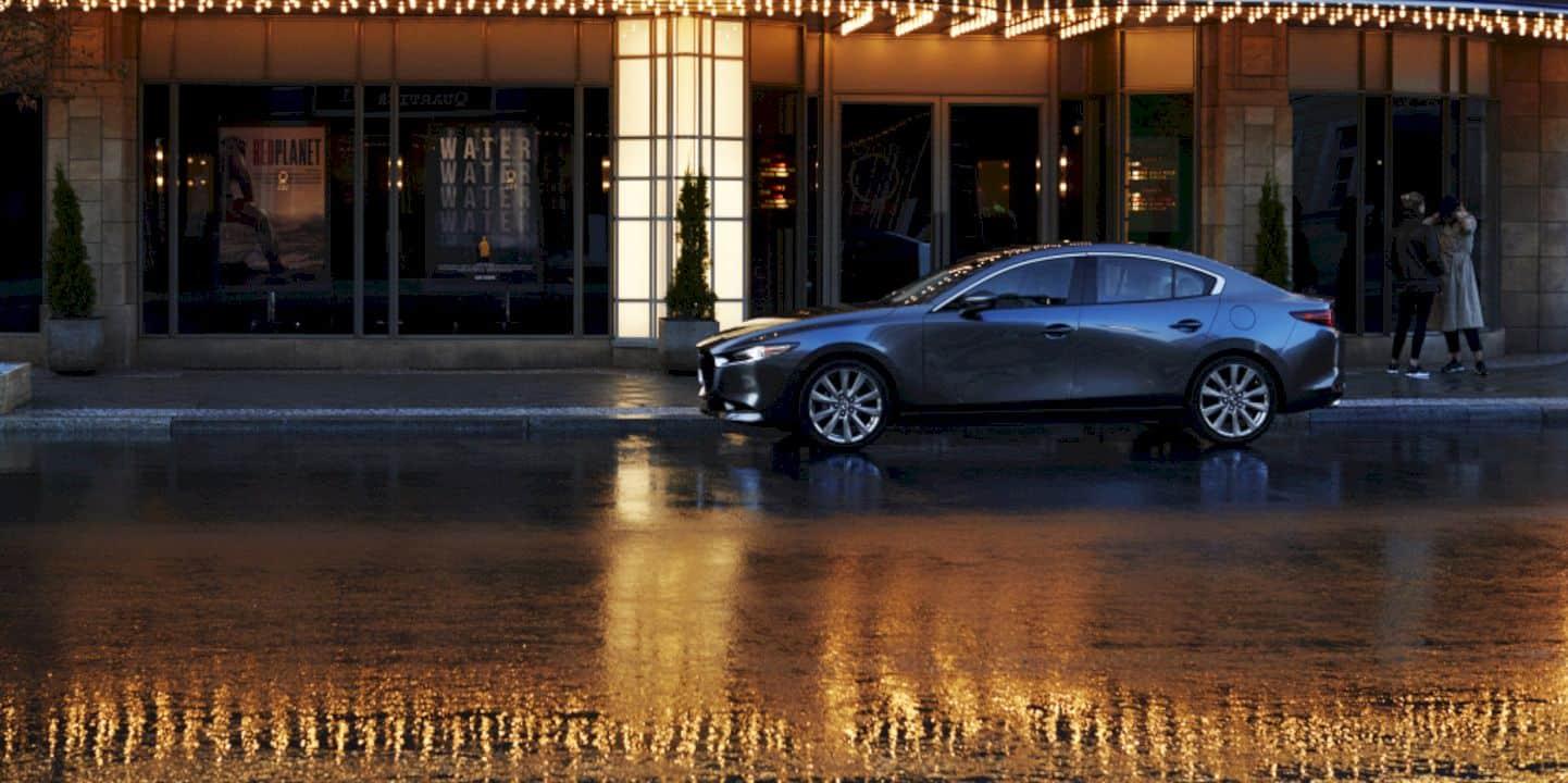 All New Mazda 3 8