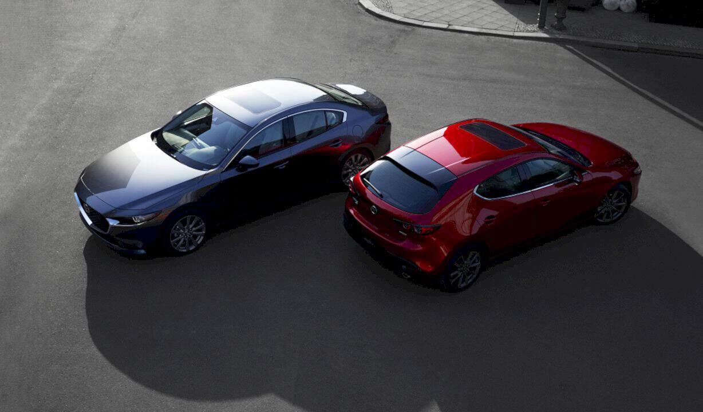 All New Mazda 3 9