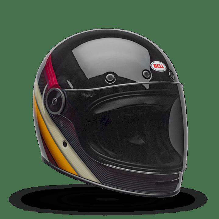 Bell Bullitt Helmets 4