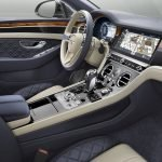 Bentley New Continental Gt 10
