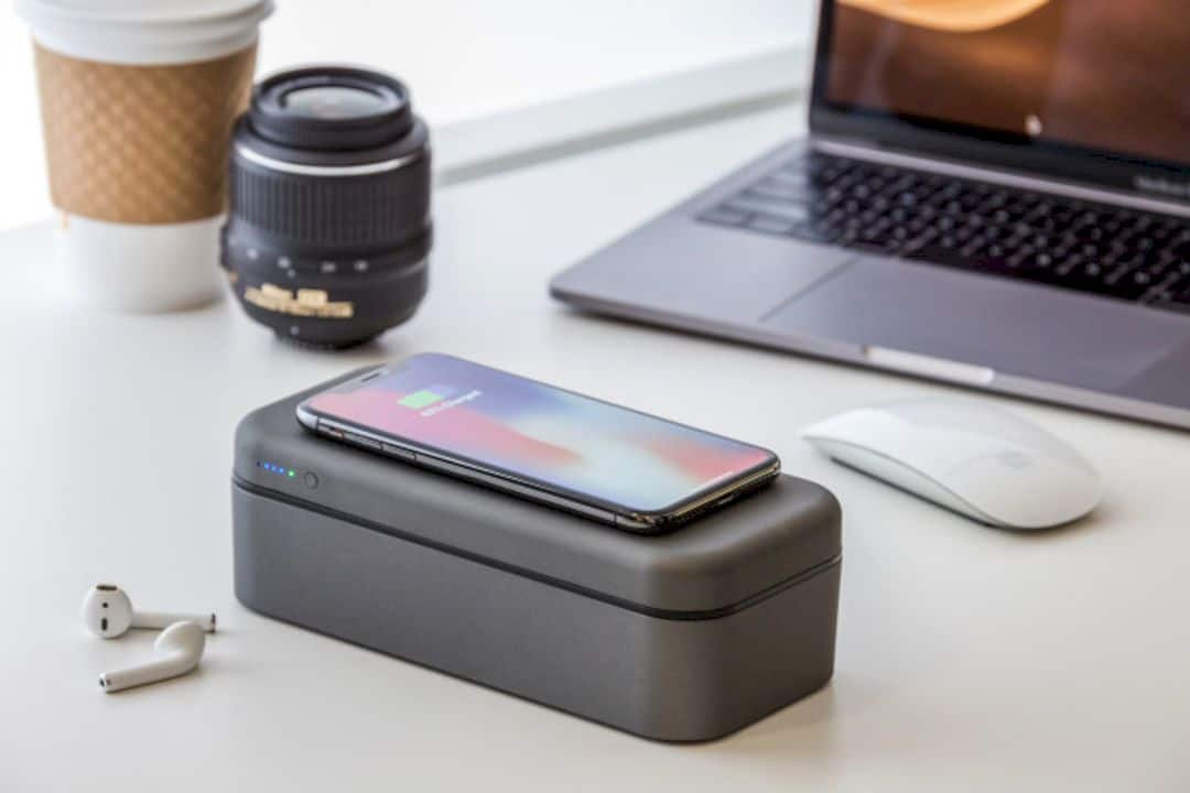 BentoStack Charge: Keep your Apple Essentials organized and charged