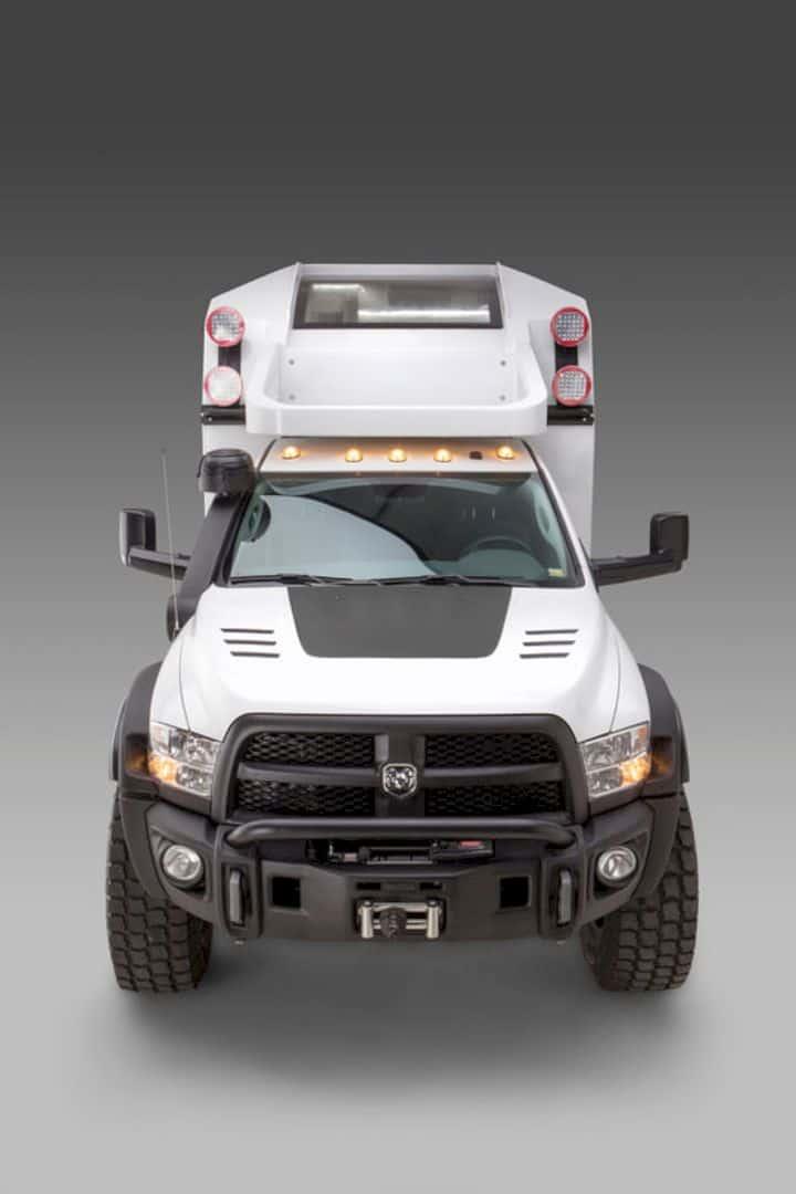 Gev Adventure Truck 5