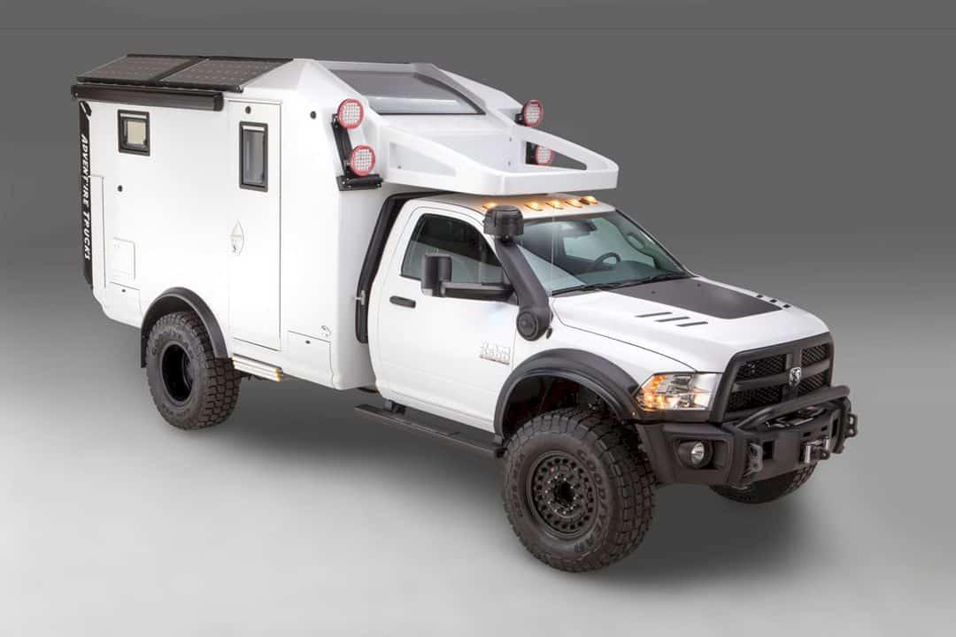 Gev Adventure Truck 6