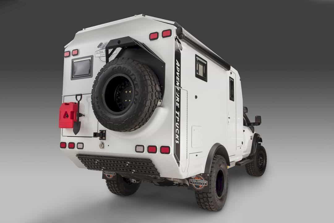 Gev Adventure Truck 7