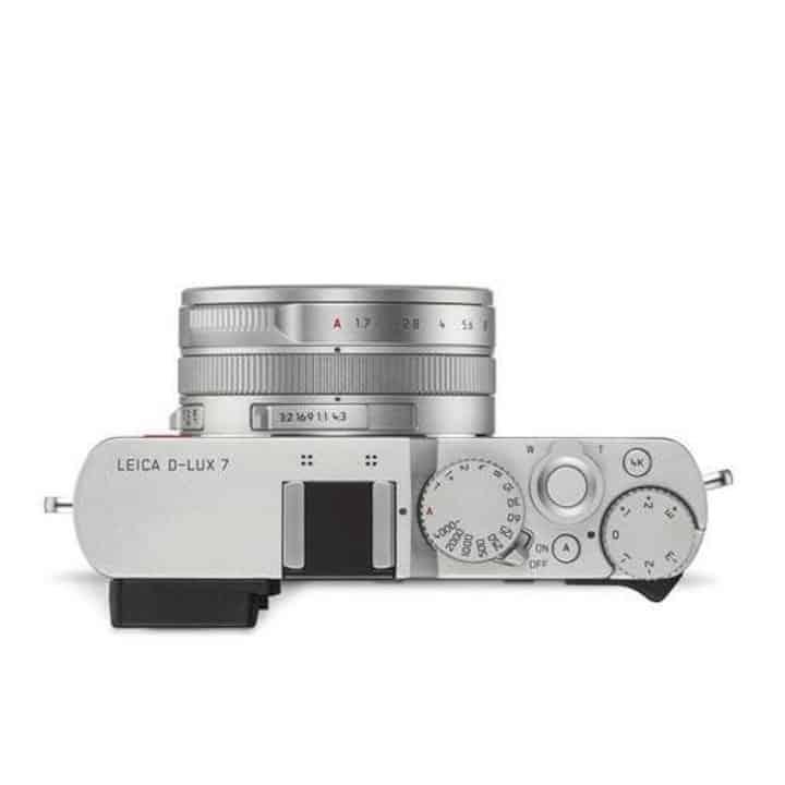 Leica D Lux 7 4