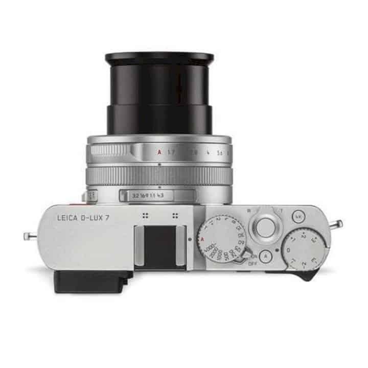 Leica D Lux 7 5