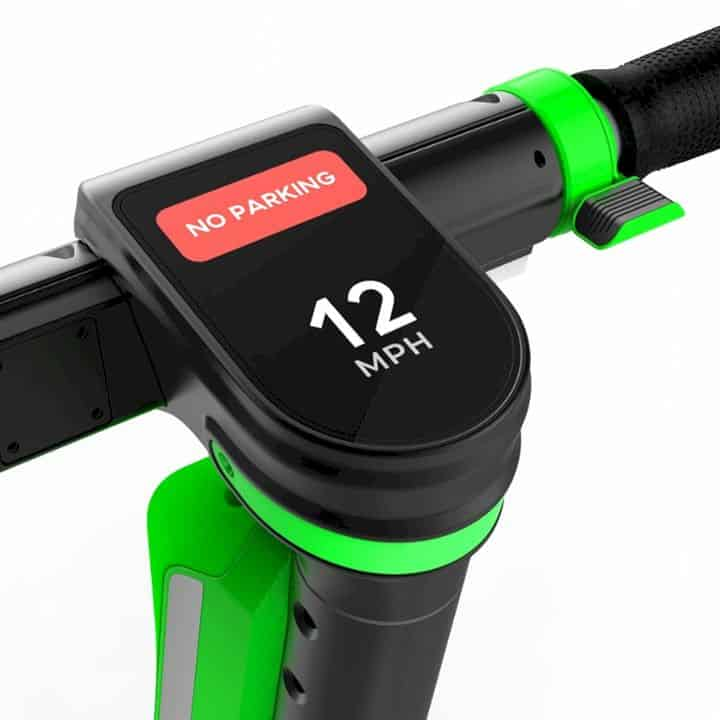 Lime Gen 3 Electric Scooter 5