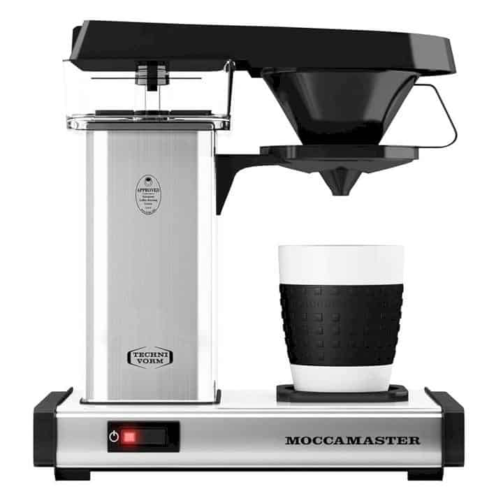 Moccamaster Cup One 4